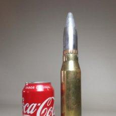 Militaria: CARTUCHO DE 30 MM AFV . INERTE. Lote 286352273
