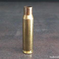 Militaria: VAINA 308 WINCHESTER LAPUA INERTE. Lote 288138488