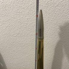 Militaria: CARTUCHO DE 40 MM BOFORS 40/70 PARA CAÑON 40 L70 (INERTE). Lote 294102808
