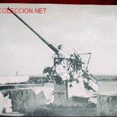 Militaria: SOCIEDAD ESPAÑOLA DE CONSTRUCCION NAVAL 1929 - LA CARRACA - EQUIPO DE 4 P Y 45 CALIBRES A.A. . - HAU. Lote 1016450