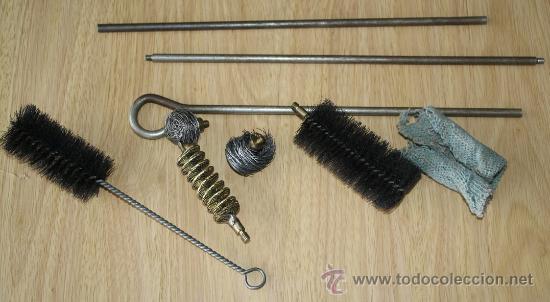 Militaria: pack de limpieza urss - Foto 2 - 28492996