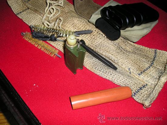 Militaria: ESTUCHE DE LIMPIEZA ,, PARA AK 47 - Foto 6 - 37396231