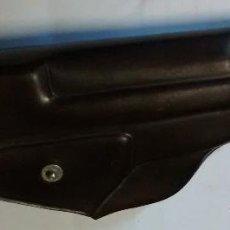 Militaria - Funda de Luger, descubierta, cuero marrón, Guerra Civil - 48553942