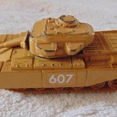 Militaria: TANQUE DE JUGUETE BRITÁNICO CENTURION MK III. Lote 56987202