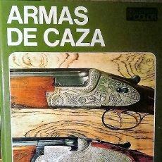 Militaria: ARMAS DE CAZA. ARMERIA. CAZA. CINEGÉTICA. ARMAS. RIFLES. Lote 62708550