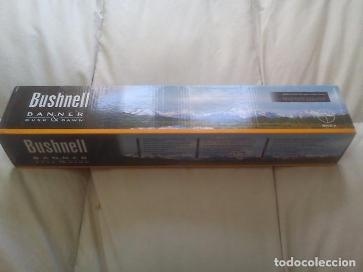 Militaria: VISOR BUSHNELL BANNER 6 - 24 X 50 - Foto 2 - 82713016