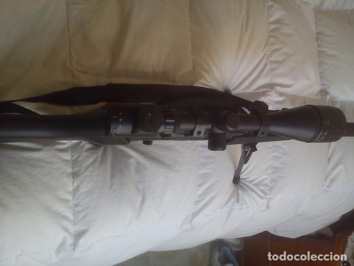 Militaria: VISOR BUSHNELL BANNER 6 - 24 X 50 - Foto 7 - 82713016