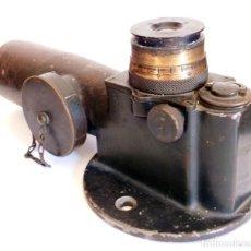 Militaria: MIRA TELESCÓPICA MARCA BEARING Nº 8 MM AÑO 1944 . Lote 93341355