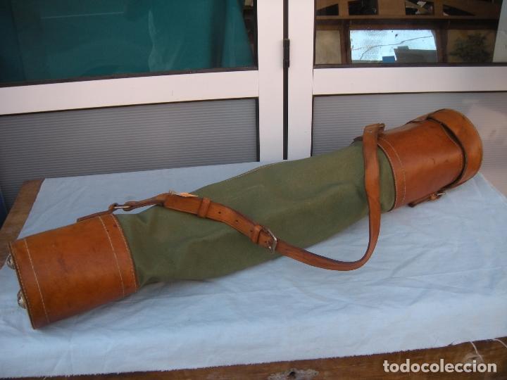Funda para escopeta de caza comprar art culos y complementos militares relacionados con armas - Funda escopeta ...