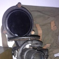 Militaria: VISOR NOCTURNO NSP2 PARA AK47 O SIMILAR. Lote 140731930