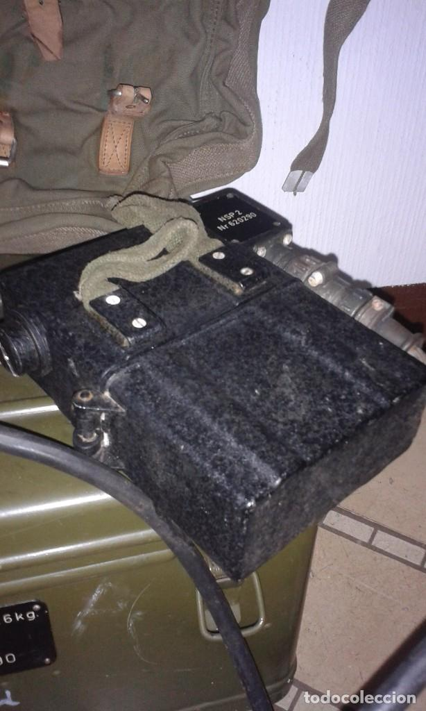 Militaria: VISOR NOCTURNO NSP2 PARA AK47 o SIMILAR - Foto 3 - 140731930
