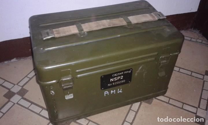 Militaria: VISOR NOCTURNO NSP2 PARA AK47 o SIMILAR - Foto 4 - 140731930