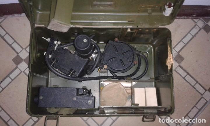 Militaria: VISOR NOCTURNO NSP2 PARA AK47 o SIMILAR - Foto 6 - 140731930