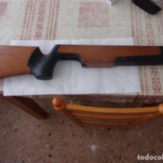 Militaria: CULATA GAMO MATX DE PALANCA LATERAL. Lote 149766050