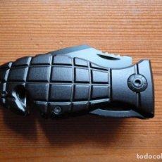Militaria: NAVAJA GRANADA USA NUEVA DE TRASTIENDA. Lote 207355906