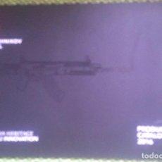 Militaria: CATALOGO ARMAMENTO KALASHNIKOV ISRAEL. Lote 152180726
