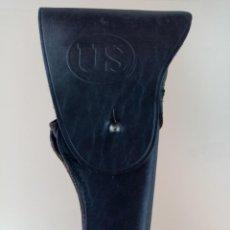 Militaria: FUNDA DE PISTOLA US - HUNTER CORP. 7791466. Lote 162305038