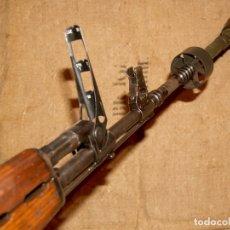 Militaria: LANZAGRANADAS PARA AK47. Lote 175776818