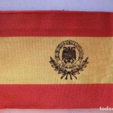 Militaria: BRAZALETE DE EX-COMBATIENTE PARA EL 20-N. Lote 187650370