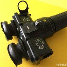Militaria: VISOR / GAFAS DE VISION NOCTURNA GVN-201 EJERCITO ESPAÑOL INUTILIZADAS , LEER DESCRIPCION. Lote 194389120