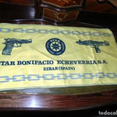 Militaria: BAYETA DE LIMPIEZA PISTOLA STAR, EIBAR, SIN USO.W. Lote 194573421
