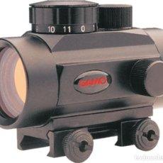 Militaria: VISOR QUICK-SHOT BZ 30MM GAMO 6212035 VTXC1236. Lote 194765072