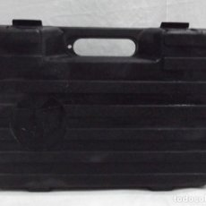 Militaria: MALETÍN PARA ARMA/S CORTAS/S - KETTNER. Lote 195234100