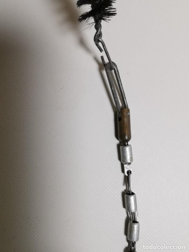Militaria: Kit Estuche de limpieza alemán Mauser K98--------REF-CV - Foto 20 - 197327887
