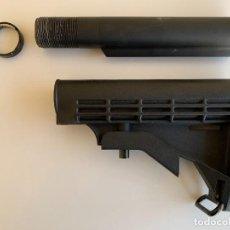 Militaria: CULATA RIFLE AR-15 OLYMPIC ARMS USA. Lote 207099433