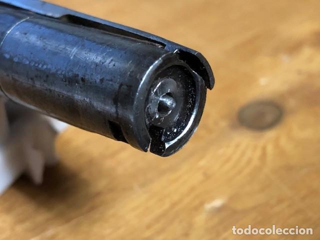 Militaria: Reliquia Española lote de piezas cerrojo Carabina Destroyer - Foto 17 - 181800343