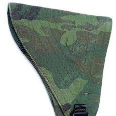 Militaria: PISTOLERA CAMO DEL EJÉRCITO. Lote 209982782