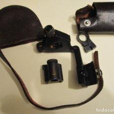 Militaria: CONJUNTO COMPLETO DIOPTER FUSIL SCHMIDT RUBIN, K-31.. Lote 211926655