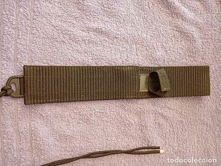 Militaria: Funda para machete bagmaster - Foto 4 - 225506470