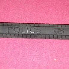 Militaria: PORRA EXTENSIBLE DE POLICE METALICA. Lote 235568165