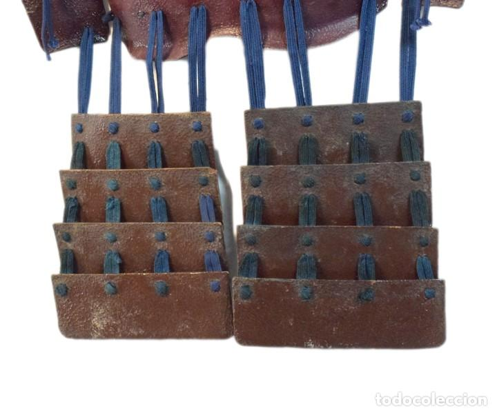 Militaria: Samurai armadura para Ashigaru periodo Edo - Foto 15 - 245483035