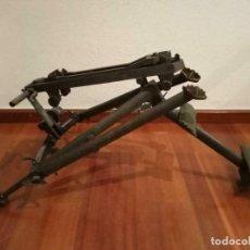 Militaria: MG 42/58,TRIPODE RHEINMETALL. AÑOS 60.. Lote 246143225