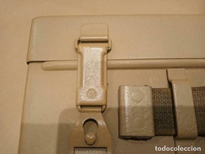 Militaria: Caja para miras de MG 34 o MG 42 - Foto 4 - 248379405