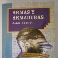 Militaria: ARMAS Y ARMADURAS. Lote 252595055