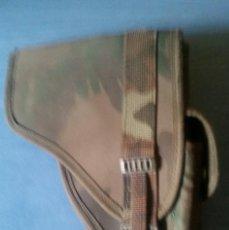 Militaria: PISTOLERA CAMO BOSCOSA AÑOS 90.. Lote 261811680