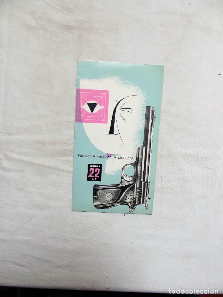 MANUAL DE PISTOLA STAR CALIBRE 22 LR (Militar - Otros Artículos Relacionados con Armas)