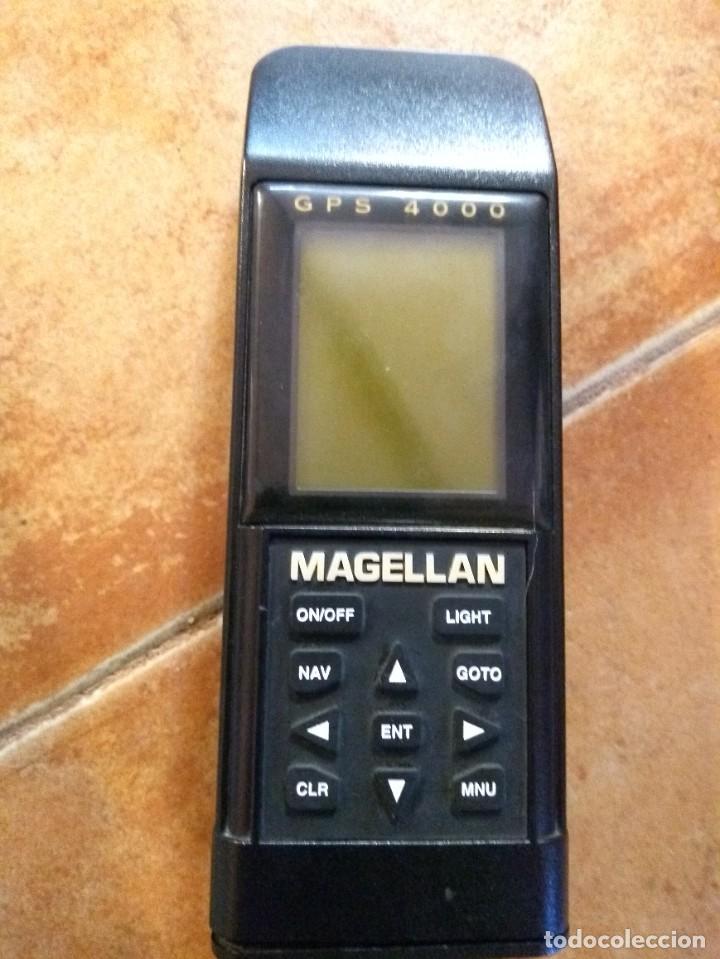 Militaria: Magellan GgPS 4000 - Foto 2 - 282208003