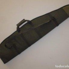Militaria: FUNDA BERETTA PARA RIFLE CON VISOR. Lote 286317943