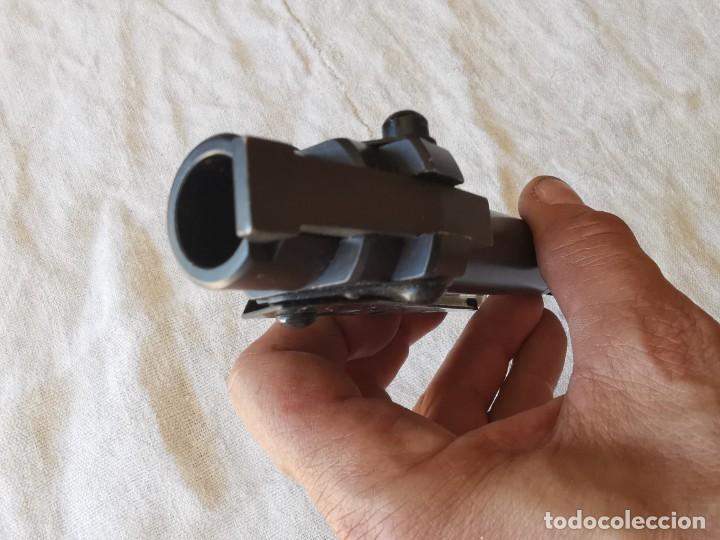 Militaria: BOCACHA LANZAGRANADAS PARA FUSIL A IDENTIFICAR Grenade Launcher---REF-IS - Foto 14 - 288474863