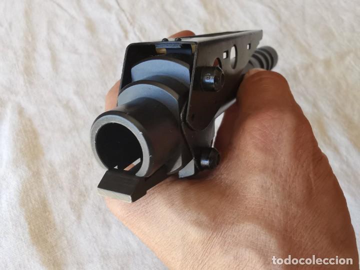 Militaria: BOCACHA LANZAGRANADAS PARA FUSIL A IDENTIFICAR Grenade Launcher---REF-IS - Foto 15 - 288474863