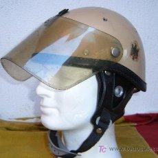 Militaria: CASCO DE LA POLICIA ARMADA-5. Lote 26607935