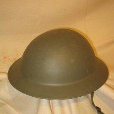 Militaria: CASCO DE ACERO HOLANDÉS MOD. MK-II.. Lote 10324285
