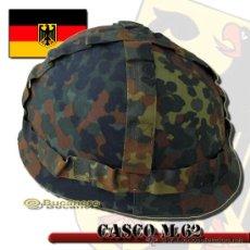 Militaria: CASCO ALEMÁN MOD. 1962. NUEVO.. Lote 26461214