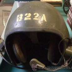 Militaria: CASCO CARRISTA USA-VIETNAM. Lote 20691378