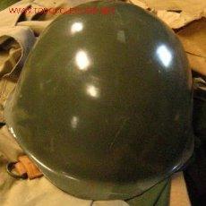 Militaria: CASCO HÚNGARO.. Lote 22122344