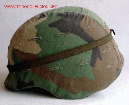 Casco de kevlar pasgt del us army - Vendido en Venta Directa - 2640246 0e3c86bbf2a
